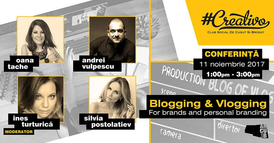 2-conferinta-Blogging-vs-vlogging-creativo-2017